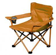 Промоция на Сгъваем стол за къмпинг в оранжево