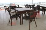 Промоция на Столове от бамбук,придаващи стил и комфорт на всеки интериор