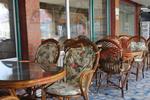 Промоция на Столове от бамбук за малки заведения