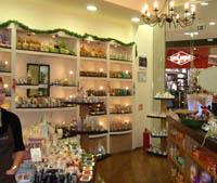 Промоция на Интериор на магазини за козметика