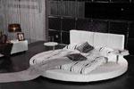 Промоция на Кръгла спалня по индивидуална поръчка 914-2735