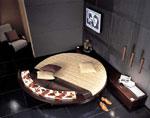 Промоция на Индивидуална поръчка на кръгла спалня 915-2735