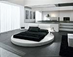 Промоция на Индивидуална поръчка на кръгла спалня 918-2735