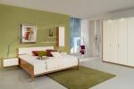 Промоция на луксозна спалня по поръчка 990-2735