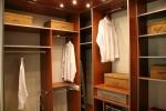 Промоция на гардеробна стая по поръчка 263-2656