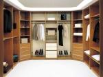Промоция на гардеробна стая по поръчка 267-2656