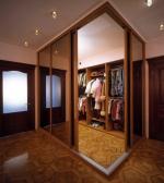 Промоция на гардеробна стая 273-2656