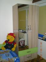 Промоция на Стая за деца по поръчка