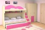 Промоция на стая за деца 812-2617