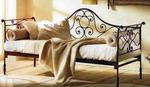 Промоция на Градински диван произведен от ковано желязо