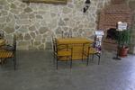 Промоция на Градински столове от ковано желязо за ресторанти