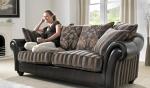 Промоция на луксозен диван по поръчка 1214-2723