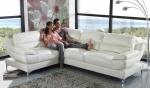 Промоция на луксозен диван по поръчка 1223-2723