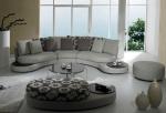 Промоция на диван луксозен ъглов 1344-2723