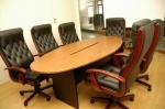 Промоция на офис заседателна маса