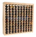 Промоция на стелажи за вино