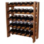 Промоция на стелаж за вино