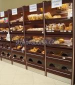 Промоция на Проектиране на дървени стелажи за хлебни изделия