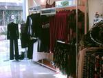 Промоция на ρούχα κατάστημα επίπλων