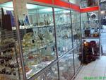 Промоция на εμπορικό κατάστημα επίπλων για αναμνηστικά και δώρα