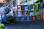 Промоция на изработка на стелажи за бебешки аксесоари по поръчка
