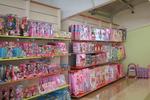 Промоция на изработка на стелажи за детски играчки по поръчка