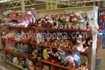 Промоция на изработване на стелаж за детски играчки