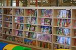 Промоция на изработка на стелажи за детски дрехи