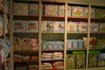 Промоция на производство на стелажи за детско спално бельо