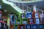 Промоция на изработка на стелажи за бебешки аксесоари