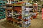 Промоция на изработване на стелаж за детски храни по поръчка