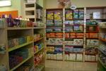 Промоция на изработване на стелаж за детска козметика по поръчка