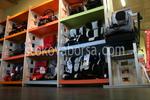Промоция на производство на стелажи за детски столчета за кола