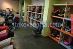 Промоция на стелажи за детски столчета за кола по поръчка