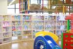Промоция на фирма за стелажи за детски дрехи