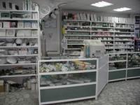 Промоция на Стелажи за магазини от ПВЦ