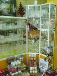 Промоция на Витрини за стоки