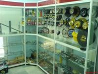 Промоция на Витрини за промишлени стоки