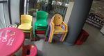 Промоция на Налични детски столове за детски гради