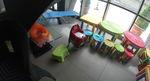 Промоция на Уникални детски столчета за клубове и центрове