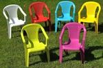 Промоция на Детски столчета за летни занимални