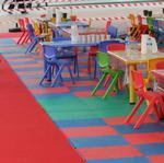 Промоция на Столчета за детски заведения