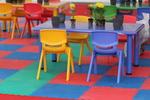 Промоция на Детски столчета за частни и обществени занимални