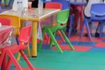 Промоция на Столчета за деца в градини и ясли