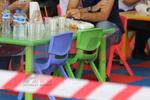 Промоция на Здрави столчета за детски заведения