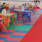 Промоция на Детски столове за летните занимални