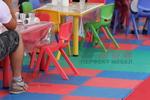 Промоция на Детски столчета за оборудване на занимални