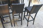 Промоция на Комплекти ратанови мебели