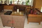 Промоция на Качествен луксозен естествен ратан за дома и заведението