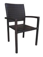 Промоция на мебелировка с перфектно качество от сив или тъмен ратан